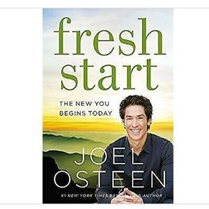 2/$25 Fresh Start: The New You Begins Today